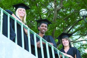 Brisbane graduation